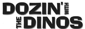 dozin-w-the-dinos